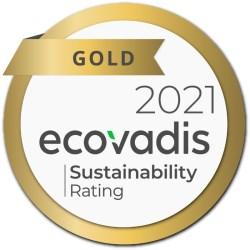 GEKA takes gold award for sustainability