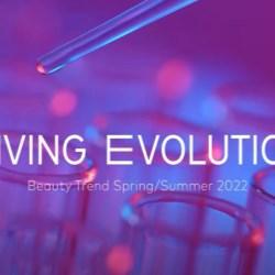Living Evolution - Trend Spring / Summer 2022