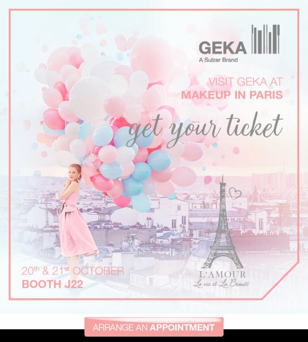 MakeUp in Paris 2021